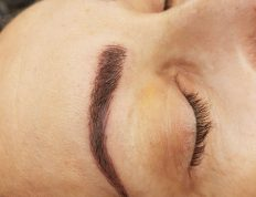 eyebrow microblading & micro blade eyebrows & tattoo