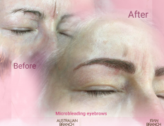PhiBrows Melbourne Microblading Studio